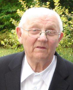 David Klippenstein