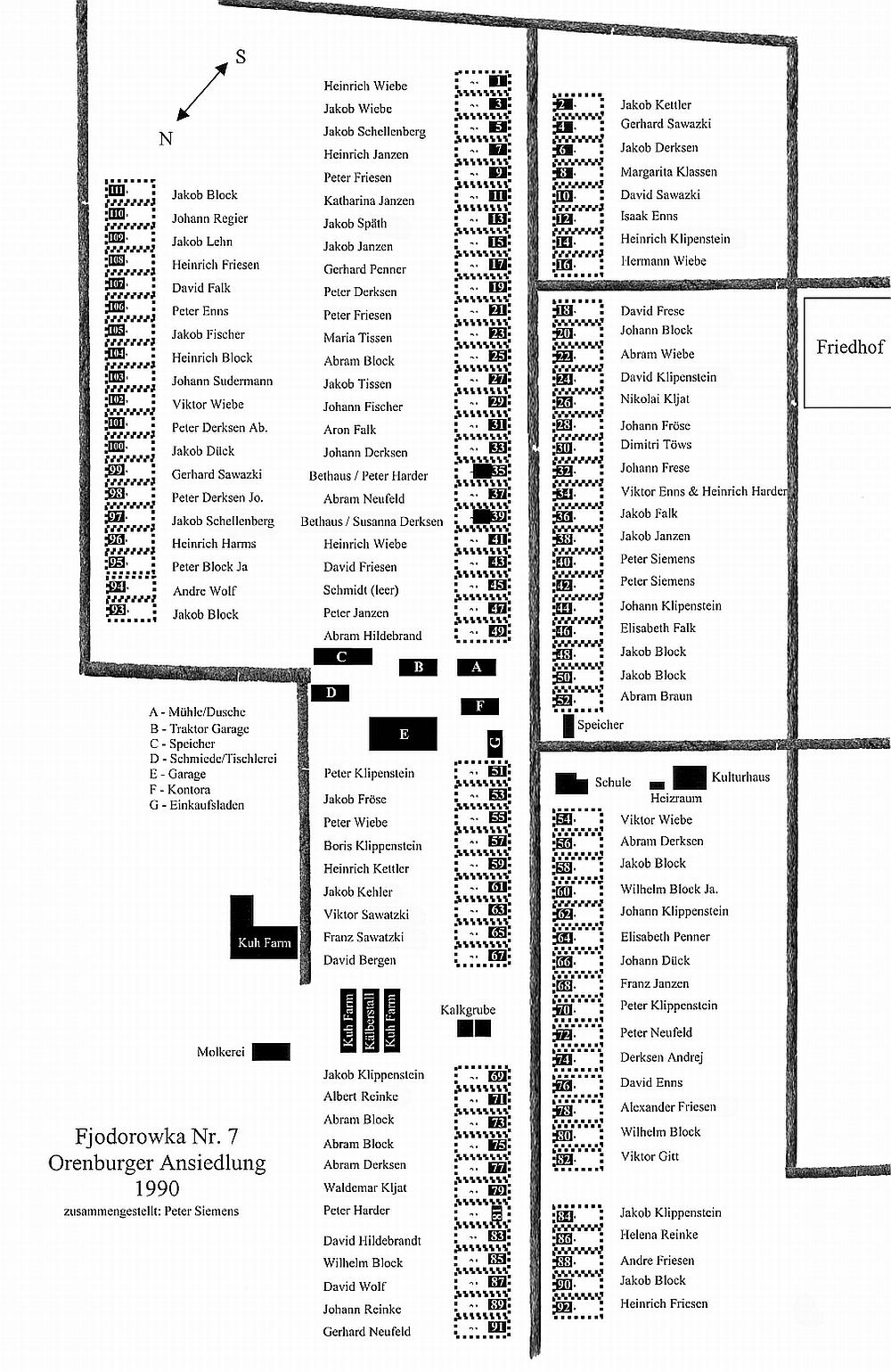 Dorfplan_1990