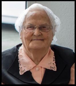 Helena Wiebe