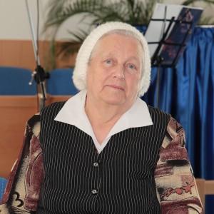 Anna Friesen
