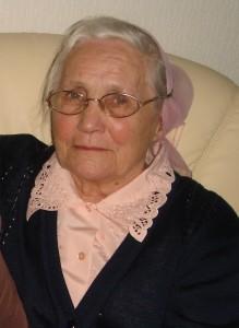 Helena Schellenberg